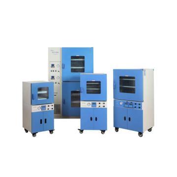 真空干燥箱,一恒,电子半导体元件专用,多箱真空干燥箱,三箱,BPZ-6140-3,控温范围:RT+10~200℃