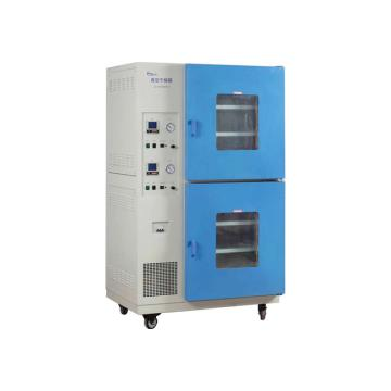真空干燥箱,一恒,电子半导体元件专用,多箱真空干燥箱,二箱,BPZ-6090-2,控温范围:RT+10~200℃
