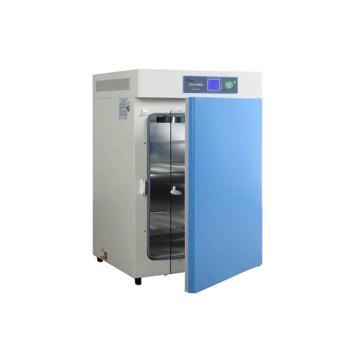 恒温培养箱,一恒,隔水式,液晶显示,gHP-9050N,控温范围:RT+5~65℃,水套式,容积:50L,内胆尺寸:350x350x410mm
