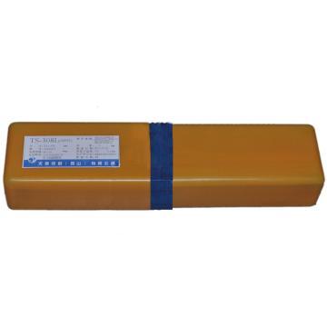 天泰不锈钢焊条 ,TS-308L(A002) ,Φ3.2 ,5公斤/包