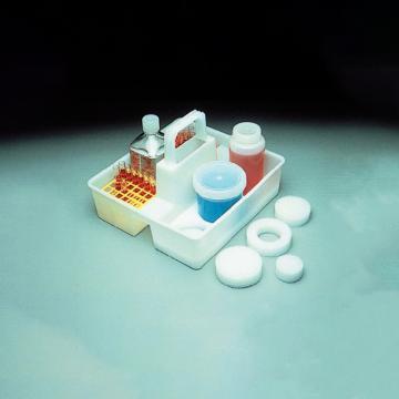 实验室搬运篮,高密度聚乙烯