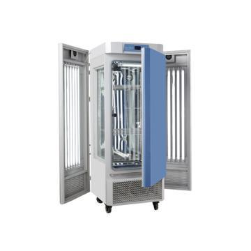 光照培养箱,一恒,普及型,MgC-300B,控温范围:无光照:4~50℃;有光照:10~50℃