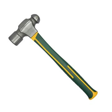 世达 玻璃纤维柄圆头锤,0.5磅,92301