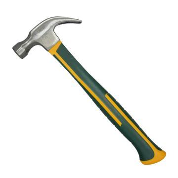 世达羊角锤,玻璃纤维柄1 6oz(1磅),92306