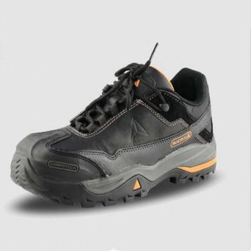 代尔塔 TREK WORK系列S3无金属低帮安全鞋,防砸防刺穿防静电,44,301335