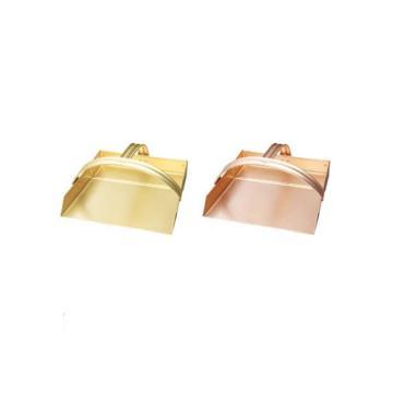 桥防 防爆簸箕,铝青铜,270mm,282A-1006AL