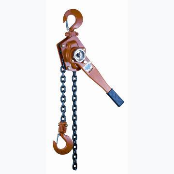 手扳葫芦,承重:750kg,提升高度:1.5m,链条数1