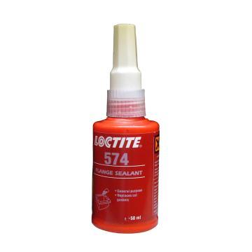 乐泰厌氧型平面密封剂,Loctite 574,50ml