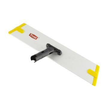 Trust铝质拖头,122cm 黄色