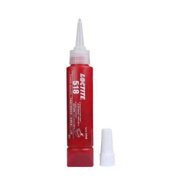 乐泰平面密封剂,518厌氧型,50ml