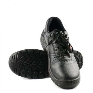 代尔塔DELTAPLUS 老虎2代安全鞋,301509-44,防砸防静电