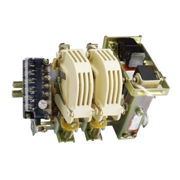 德力西 交流线圈接触器,CJ12-100/3 220V,CJ12100M