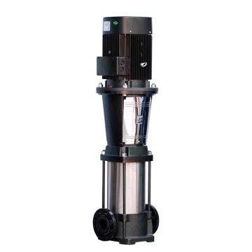凯泉/KAIQUAN KQDQ25-3x3 KQDQ系列不锈钢304立式多级离心泵