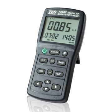 泰仕磁场测试仪,TES-1394S