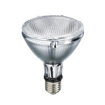 飞利浦 反射型陶瓷 金卤灯,MASTERColour CDM-R 70W/830 E27 PAR30L 30D