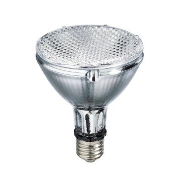 飞利浦 反射型陶瓷 金卤灯,MASTERColour CDM-R 35W/830 E27 PAR30L 30D