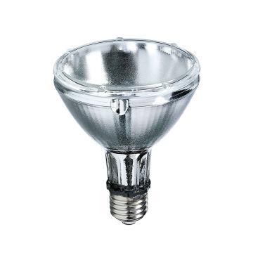 飞利浦 反射型陶瓷 金卤灯,MASTERColour CDM-R 35W/830 E27 PAR20L 10D,仅可配电子镇流器