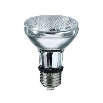 飞利浦 反射型陶瓷 金卤灯,MASTERColour CDM-R 35W/830 E27 PAR20 30D