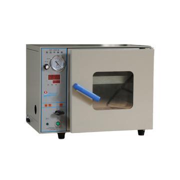 真空干燥箱,DZF-6020MBE,控温范围:RT+5~250℃,内胆尺寸:300×296×275mm