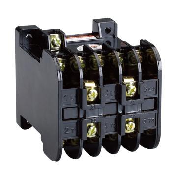 德力西 交流线圈接触器,CDC10-10 22 127V,CDC101022S