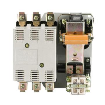 德力西 交流线圈接触器,CDC10-60 22 110V,CDC106022F