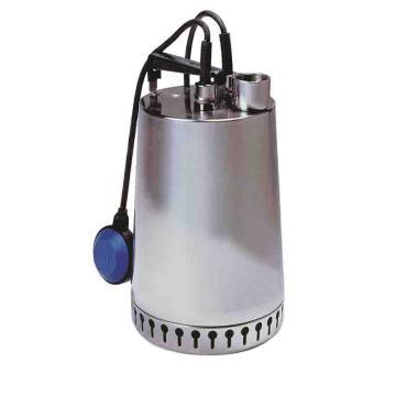 格兰富/Grundfos UNILIFT AP12.50.11.A3 3x400V 10m,no plug UniliftAP系列潜水排污泵