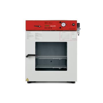 真空干燥箱,宾德,具有特别安全性能,VDL 115,内部容积:115L