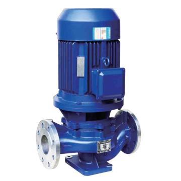 凯泉/KAIQUAN KQHD65-250B KQHD系列不锈钢304立式单级化工泵