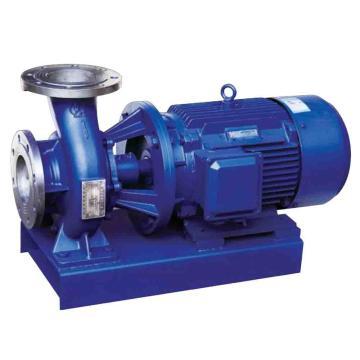 凯泉/KAIQUAN KQWH40-125A KQWH系列不锈钢304卧式单级化工泵