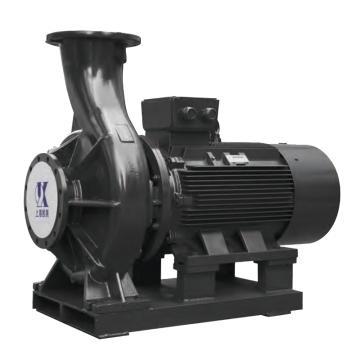 凯泉/KAIQUAN KQW65/220-1.1/4-VI KQW系列卧式单级离心泵