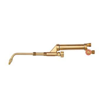 捷锐焊炬,整体式,适用气体氧气、乙炔,焊接厚度1-8mm,242T