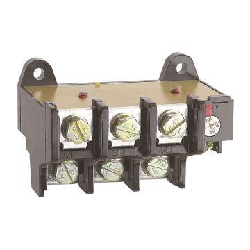 正泰 热继电器,JR36-160 75-120