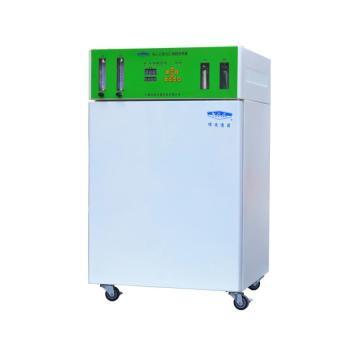 二氧化碳细胞培养箱,80L,加热方式:水套式,加湿方法;自然蒸发