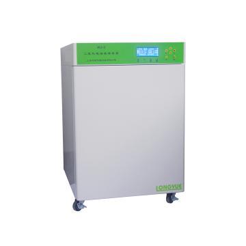 二氧化碳细胞培养箱,80L,加热方式:水套式,进口红外线传感器,温度波动度≤±0.2℃