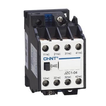 正泰 中间继电器,JZC1-22 AC24V