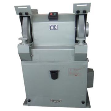 西湖600除尘式砂轮机,380V 5.62KW 960r/min,M3360(MC3060)