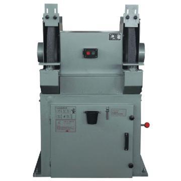 西湖500除尘式砂轮机,380V 4KW 960r/min,M3350(MC3050)