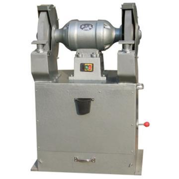 西湖400除尘式砂轮机,380V 3.25KW 1420/min,M3340(MC3040)