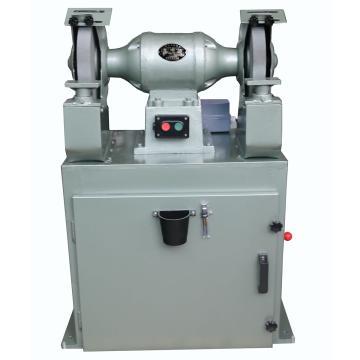 西湖300除尘式砂轮机,380V 2.45KW 2850/min,M3330(MC3030)