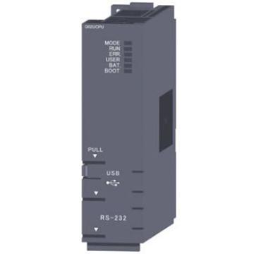 三菱/MITSUBISHI Q02HCPU中央处理器