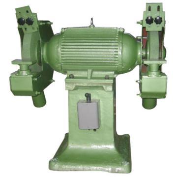 西湖300重型三相立式砂轮机,380V 5.5KW 2850r/min,M3030A