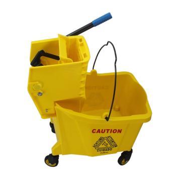 单桶榨水车,24L,52×36×90CM