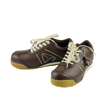 代尔塔 DS系列低帮S3安全鞋,防砸防刺穿防静电,36,301342