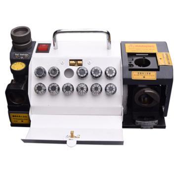 快速钻头研磨机,长安千岛,GD-13,Φ2-Φ13mm