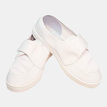 PU底防静电网眼鞋,HS-303-36