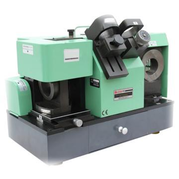台湾乐高 铣刀钻头复合研磨机LG-F6,研磨直径铣刀φ12-φ30mm,钻头φ13-φ30(32)mm