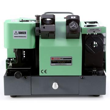 台湾乐高 铣刀钻头复合研磨机LG-F4,研磨直径铣刀φ4-φ14mm,钻头φ3-φ14mm