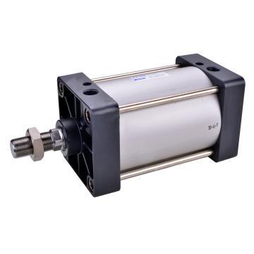 亚德客AirTAC 标准拉杆气缸,SC125X100