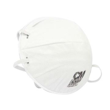 朝美 8228-1型杯型防护口罩-KN95,20只/盒