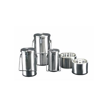 液氮存储容器,热电,台式,Thermo Flask,LN2容量:2L